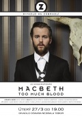 Macbeth - too much blood // DON Tábor