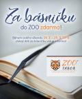 Za básničku do zoo zdarma/Světový den poezie
