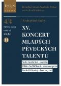 DON Tábor // XV. Koncert mladých pěveckých talentů