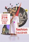 Fashion Bazárek 21.4.