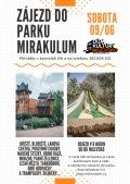 Zájezd do zábavného parku Mirakulum