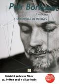 Spisovatelé do knihoven : Petr Borkovec