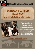 Irena a Vojtěch Havlovi