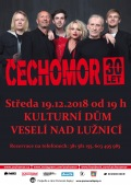 Čechomor - 30 let
