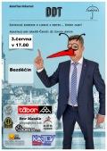 Divadlo Kapota : DDT - Komedie o hmyzu a lidech
