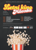 Letní kino Milevsko 2018