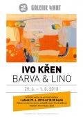 Ivo Křen - Barva & Lino