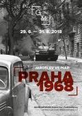 Jaroslav Vejnar – Praha 1968
