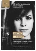 Zákon Helena | Divadelní park