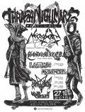 Thrash Nightmare festival vol. 6
