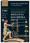 KRÁLOVNA KOLOBĚŽKA PRVNÍ // Divadlo Oskara Nedbala Tábor