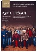 FEŠÁCI 50 LET // Divadlo Oskara Nedbala Tábor