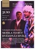 MOHLA TO BÝT HVĚZDNÁ CHVÍLE // Divadlo Oskara Nedbala Tábor