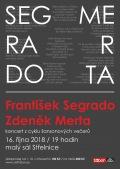 FRANTIŠEK SEGRADO/ ZDENĚK MERTA