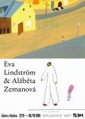 Eva Lindström & Alžběta Zemanová