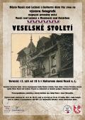 Veselské století - výstava fotografií a stejnojmenná kniha