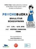 Psychobudka - simulátor schizofrenie