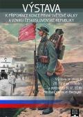 Výstava k připomínce konce války a vzniku Čs rep.