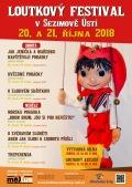 Loutkový festival 2018