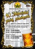 10. Milevské pivní slavnosti