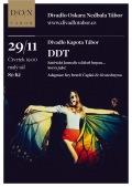 DDT // DON Tábor
