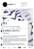 Science Café | KAREL OLIVA - Cizí slova