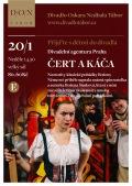 ČERT A KÁČA // Divadlo Oskara Nedbala Tábor