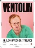 Ventolin na Střelnici!