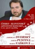 Česko - Slovenský koncert
