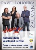 Koncert Žalman a spol.