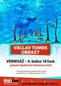 Václav Tomek - Obrazy