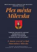 Ples města Milevska