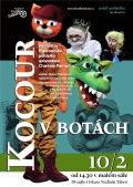 KOCOUR V BOTÁCH // DON Tábor