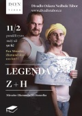 LEGENDA Z+H - Pan Miroslav Zikmund slaví 100 let!!! // DON Tábor