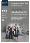LYRA DA CAMERA - W. A. Mozart a jeho čeští současníci // DON Tábor