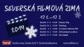 Severská filmová zima 2019 v Českých Budějovicích