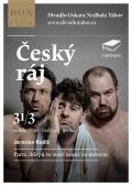 ČESKÝ RÁJ // Divadlo Oskara Nedbala Tábor