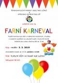 Farní karneval