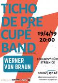 Ticho de pre Cupé Band