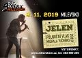Jelen - Půlnoční vlak Michala Tučného