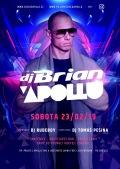 DJ Brian v Apollu