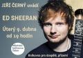 Jiří Černý - Ed Sheeran