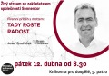 Brain&Breakfast: SONNENTOR Josefa Dvořáčka - Tady roste radost