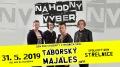Táborský Majáles 2019