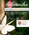 za básničku do zoo