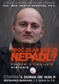 Proč Islám dosud nepadl?