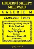 Hudební sklepy Milevsko
