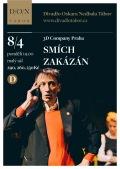 SMÍCH ZAKÁZÁN // DON Tábor