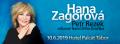 Hana Zagorová + Petr Rezek