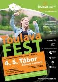 ToulavaFEST aneb Otevření turistické sezony v Táboře